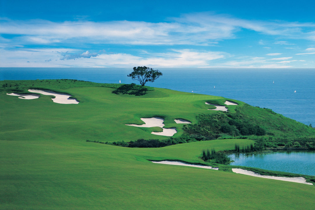 Pelican Hill Golf Course