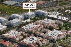 AMD Santa Clara Square