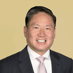 Photo of Abe Wong