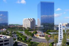 200 Spectrum Center Drive, Irvine Company Office Properties
