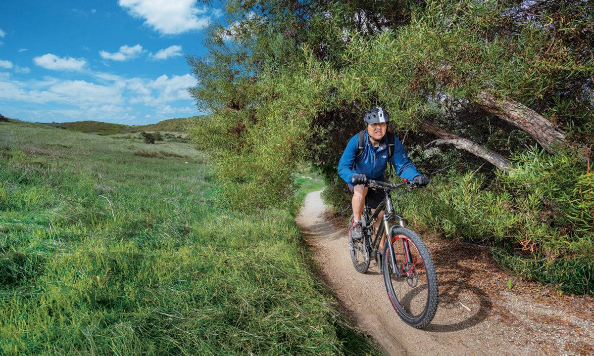 Irvine Cycling