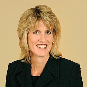 Photo of Julie Sokol