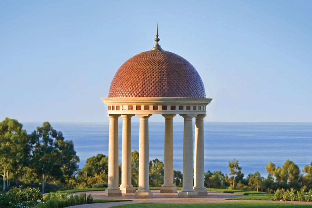 The Resort at Pelican Hill in Newport Coast, California