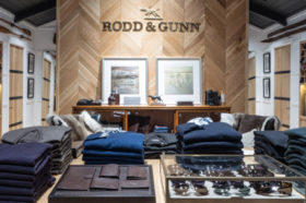 Premium menswear brand Rodd & Gunn to open first U.S. flagship at Fashion Island®